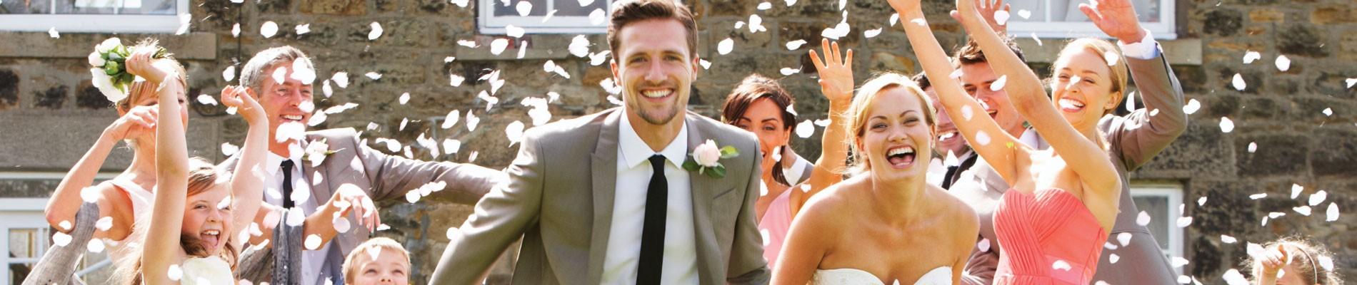 Votre mariage se prépare ?